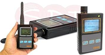 ibq-102 Frecuencia Frecuencia para detector microspie, 10 hz-2,6ghz,
