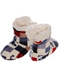 Kids Slipper Booties Slipper Socks Slipper Winter Boots Boys Girls