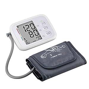 Amazon Com Home Blood Pressure Monitor Upper Arm Blood