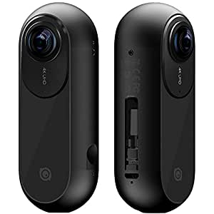 Insta360 ONE 360 Camera, 7K Photos, 4K Videos for iPhone 7 series, iPhone 6 series