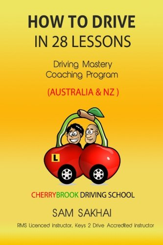 HOW TO DRIVE in 28 LESSONS