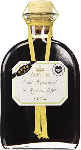 Acetum Balsamic Vinegar Fiaschetta, 8.45-Ounce