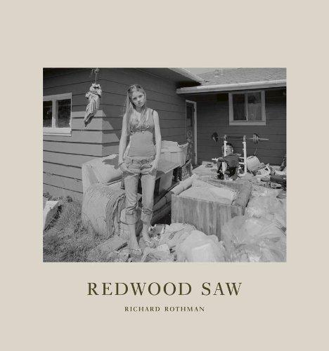Redwood Saw