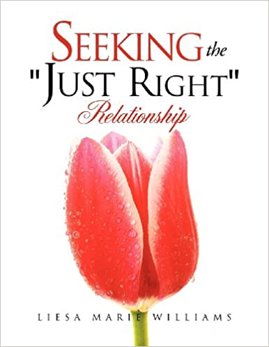 Seeking the 'Just Right' Relationship