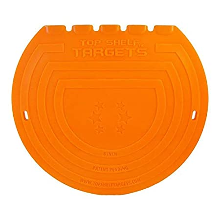 Pro Guard Top Shelf Targets 8 Inch