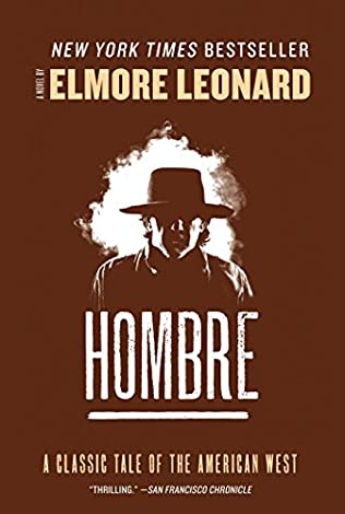 book cover of Hombre