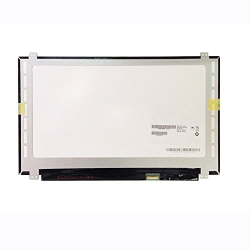 Generic LCD Replacement Display - FITS BOE NT156WHM-T00 Touch Screen + Digitizer 15.6'' HD WXGA LCD LED Embedded Touch Display Screen New