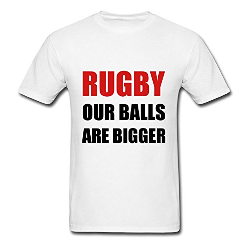 28 Rugby (Rugby_28_e O-neck Shirts X-large Men Customized)