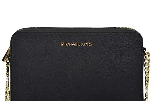 Michael Kors Women's Jet Set Item Crossbody Bag 3