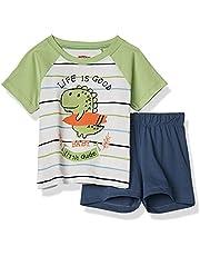 Baby Creysi, Conjunto con diseño de dinosaurio