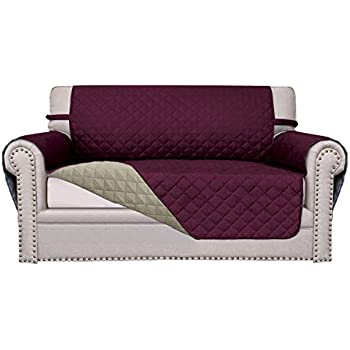 Amazon Com Sofa Covers Slipcovers Reversible Quilted