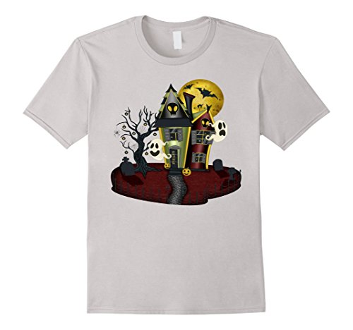 Mens Funny Halloween 2017 costume Trend T-shirt 2XL (2017 Trends For Halloween)