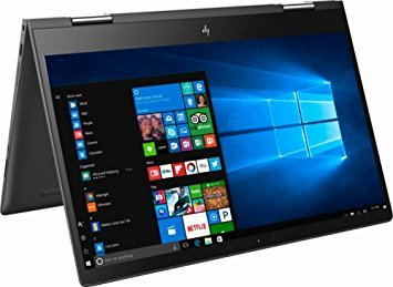 2018 Premium HP Envy X360 2-in-1 15.6