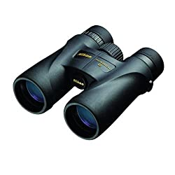 Nikon 7578 Monarch 5 12x42 Binocular (Black)