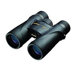 Nikon 7578 Monarch 5 12x42 Binocular (Black)