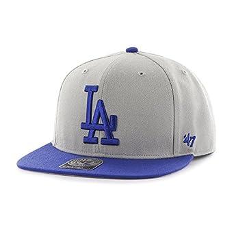 47 Unisexes Mlb Dodgers De Los Angeles Ont Tiré 2 Que Ton Casquette De Baseball Capitaine 47 Marque LDDNws63c