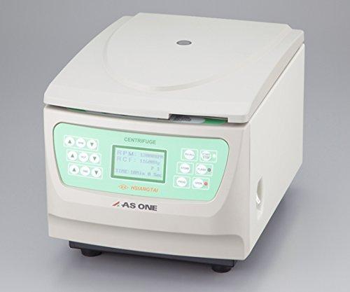 アズワン2-2006-01マイクロサイズ遠心機MCD-250 B07BD2ZQ6J