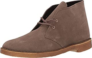 CLARKS Men's Desert Boot Olive Suede 2 7 D US (B01MY6ZO9X) | Amazon price tracker / tracking, Amazon price history charts, Amazon price watches, Amazon price drop alerts