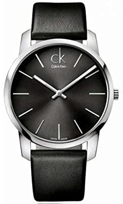 K2G21107 Calvin Klein Ck City Mens Watch