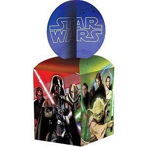 (Star Wars Generations Treat Boxes - 4/Pkg.)