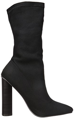 Qupid 08 Women's Black Fashion Boot Parma gTwURqg