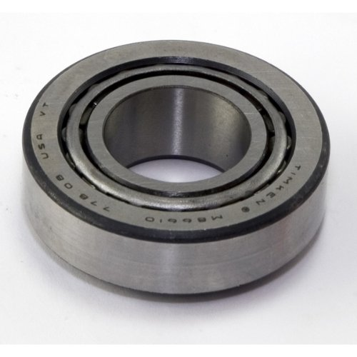 Pinion Bearing Cup - Omix-Ada 16517.02 Outer Pinion Bearing and Cup Kit