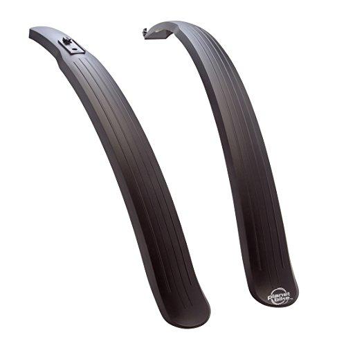 Planet Bike Clip-Ons bike fenders - 700c x 45mm