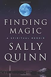 Finding Magic: A Spiritual Memoir