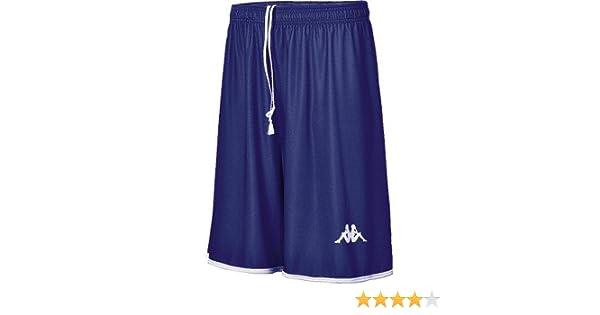 Kappa Opi Basket Short de Baloncesto, Hombre