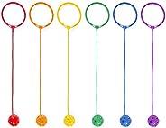 Champion Sports Swing Ball Set, 6-Count
