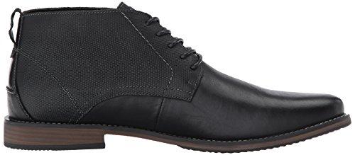 Leather Steve Pieter Madden Black Boot Men's wXOFqAFP0