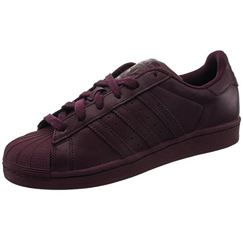adidas pour Baskets S41838 Rouge Homme nwgYRUq
