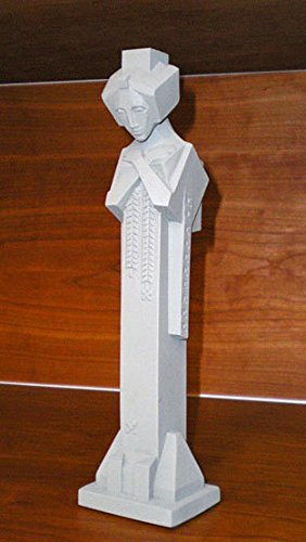 Superieur Frank Lloyd Wright Midway Gardens Sprite Tabletop Sculpture   12u0026quot; ...