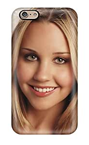 Hot New Amanda Bynes Case Cover For Iphone 6 With Perfect Design