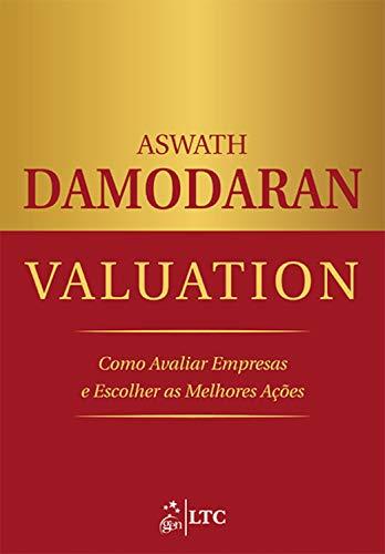 Valuation Avaliar Empresas Escolher Melhores ebook