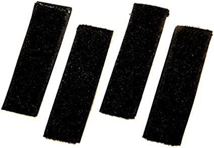 ... Del Molle Strips for Attaching Tactical ID Patches 4-Count 3-inch high