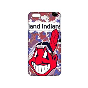 Slim Thin Cleveland Indians Phone Case for Iphone 6