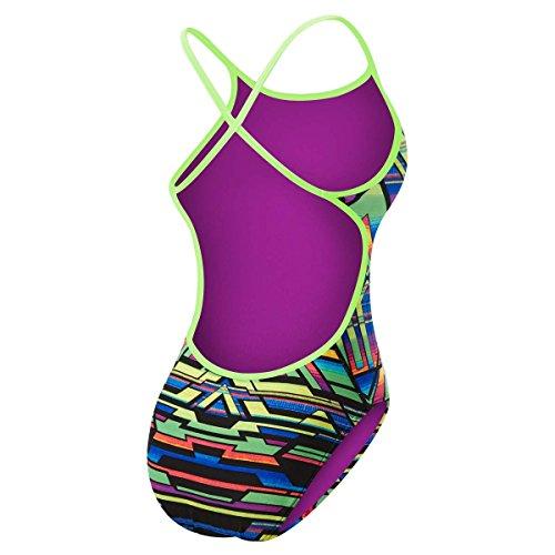 TYR Girls Sarape Swimsuit 26