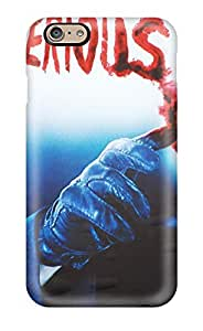 Hot Tpu Cover Case For Iphone/ 6 Case Cover Skin - Why So Serious