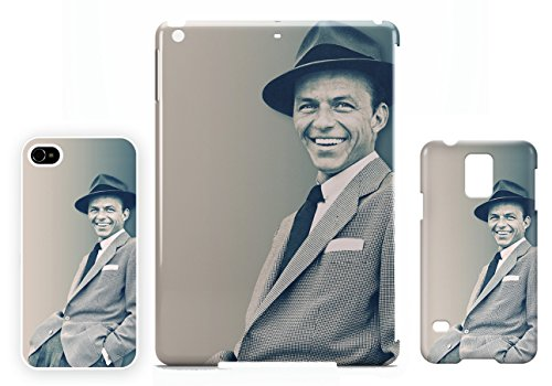 Frank Sinatra new iPhone 5 / 5S cellulaire cas coque de téléphone cas, couverture de téléphone portable