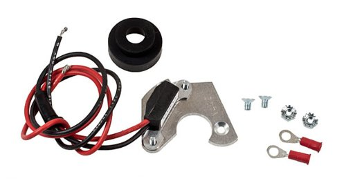 ELECTRONIC IGNITION KIT International Harvester 100 130 140 200 230 240 300 330 340 350 404 424 444 454 504 A AV B BN C Cub Cub 154 Lo-Boy Cub 185 Lo-Boy Cub Lo-Boy H M OS6 Super A Super C Super H Super M Super MD Super W9 W6 Cub 184 Lo-Boy 2424