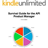 Survival Guide for the API Product Manager