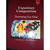 Expository Composition, Tony Romano and Gary Anderson, 0821936174