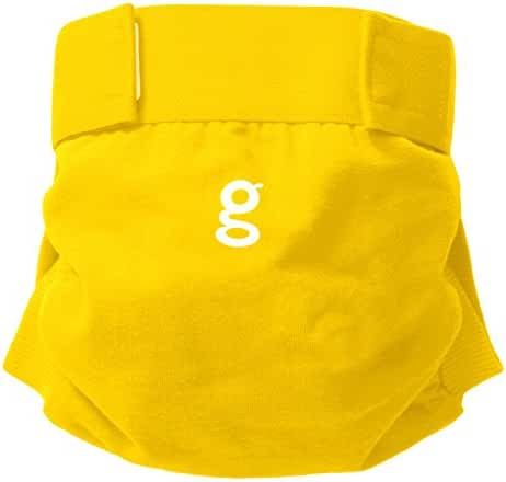 gDiapers Good Morning Sunshine gPants, Medium (13-28 lbs)
