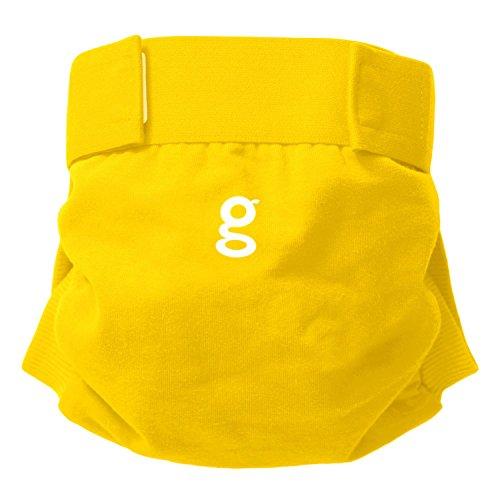 Price comparison product image gDiapers Good Morning Sunshine gPants,  Medium (13-28 lbs)
