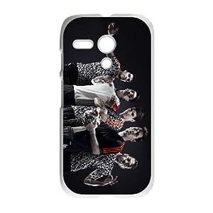 Motorola G Cell Phone Case White FIFA 15 11 VIU952472