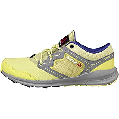 High Womens Vis Reebok Lite Gore Trail Shoes Tex Running One Gtx 54AjRL3