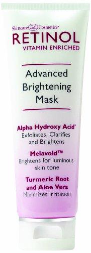 Retinol Advanced Brightening Mask Ounce product image
