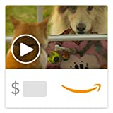 Amazon eGift Card - Just Fur You (Animated) [American Greetings]
