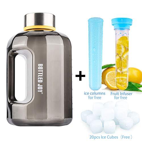 water bottle ice insert - 5